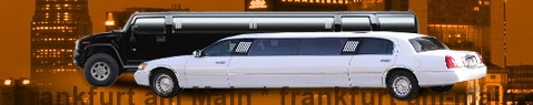 Stretch Limousine Frankfurt am Main | limos hire | limo service | Limousine Center Deutschland