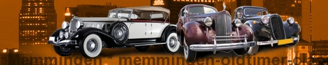 Oldtimer Memmingen | Limousine Center Deutschland