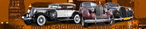 Oldtimer Mainz | Limousine Center Deutschland
