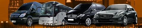 Transfer Eisenach | Limousine Center Deutschland