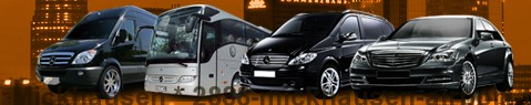 Transfer Mickhausen | Limousine Center Deutschland