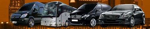 Transfer Schopfheim | Limousine Center Deutschland