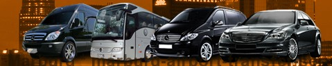 Transfer Marbourg | Limousine Center Deutschland