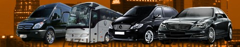 Transfer Kissing | Limousine Center Deutschland