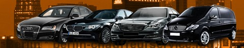 Chauffer Service Berlin | Limousine Center Deutschland