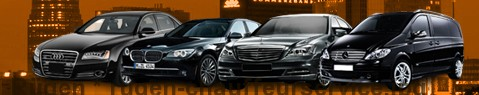 Chauffer Service Rügen | Limousine Center Deutschland