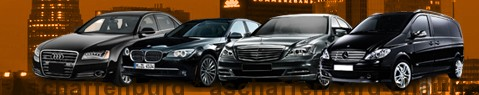 Chauffer Service Aschaffenburg | Limousine Center Deutschland