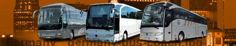 Autobus  | Limousine Center Deutschland