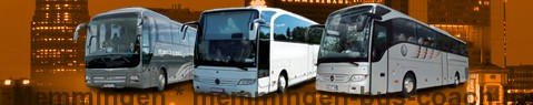 Coach (Autobus) Memmingen | hire | Limousine Center Deutschland