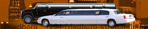 Stretchlimousine Friedberg | Limousine Center Deutschland