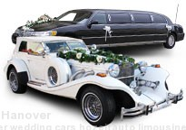 Wedding Cars